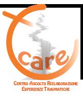 centro ascolto rielaborazione esperienze traumatiche