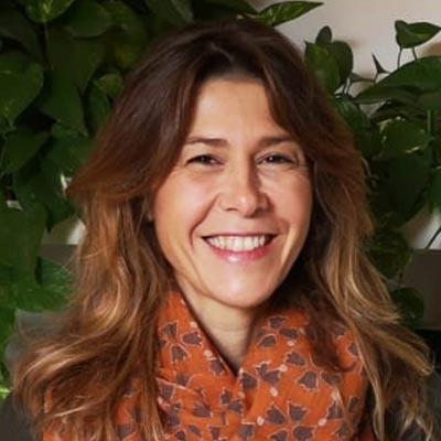 Chiara Mariasole Carugati Psicologa Psicoterapeuta - Saronno