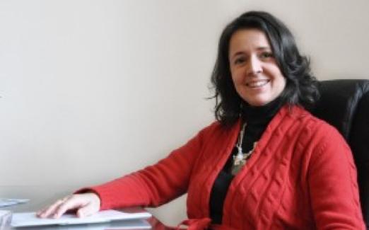 Psicologa, Psicoterapeuta Psicoanalitica, Terapeuta EMDR | Cristina Martegani