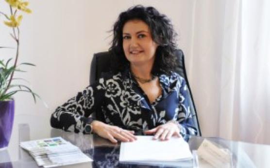 Mariagrazia Fagioli | Psicologa e Psicoterapeuta