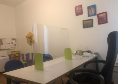 Studio 12, Viale Rimembranze 43